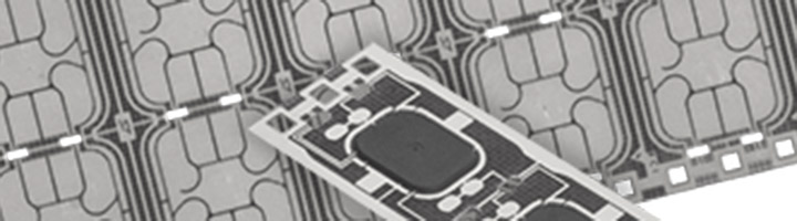 Plasmatechnik - Chipkarten